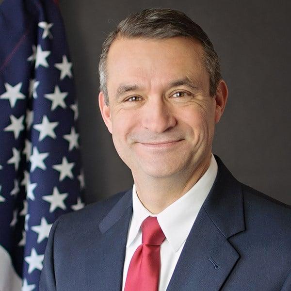Nebraska Primary Sets Up Showdown for Governor class=