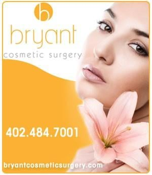Bryant Cosmetic Surgery - Sponsorship Header