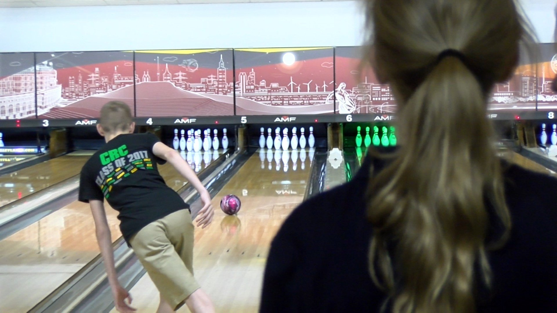 Nebraska bowlers petitioning to add sport to NSAA