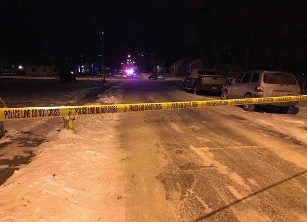 Police identify victims in Tuesday night's triple homicide