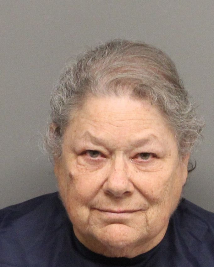 Deputies: Elderly couple busted with pot Christmas presents arrested again