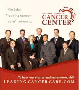 Southeast Nebraska Cancer Center - SponsorshipHeader