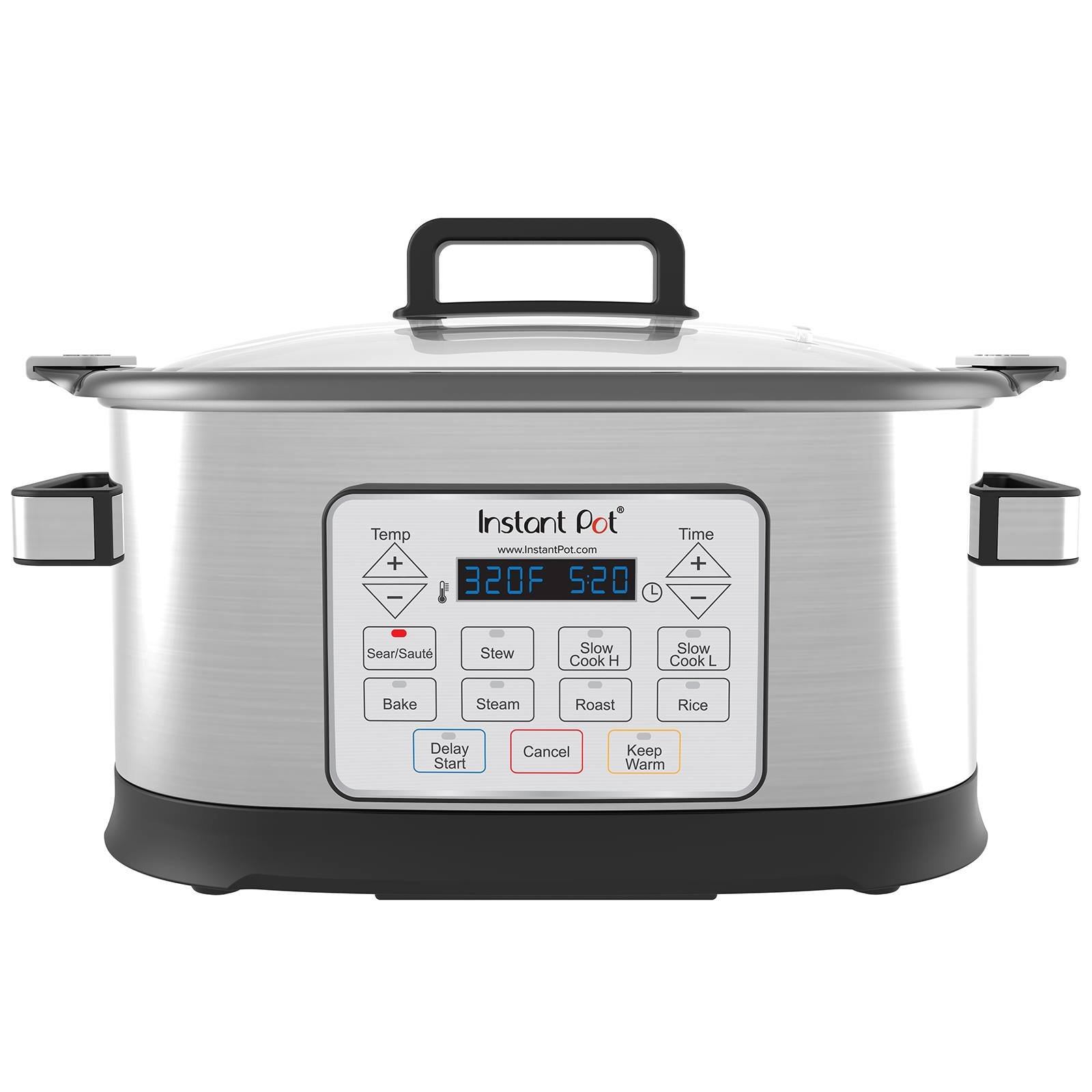 Some Instant Pot models overheating