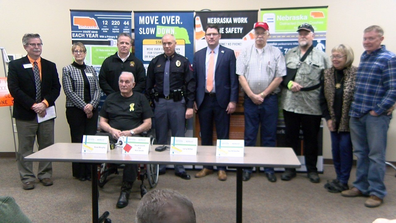 National Work Zone Awareness Week launches in IL
