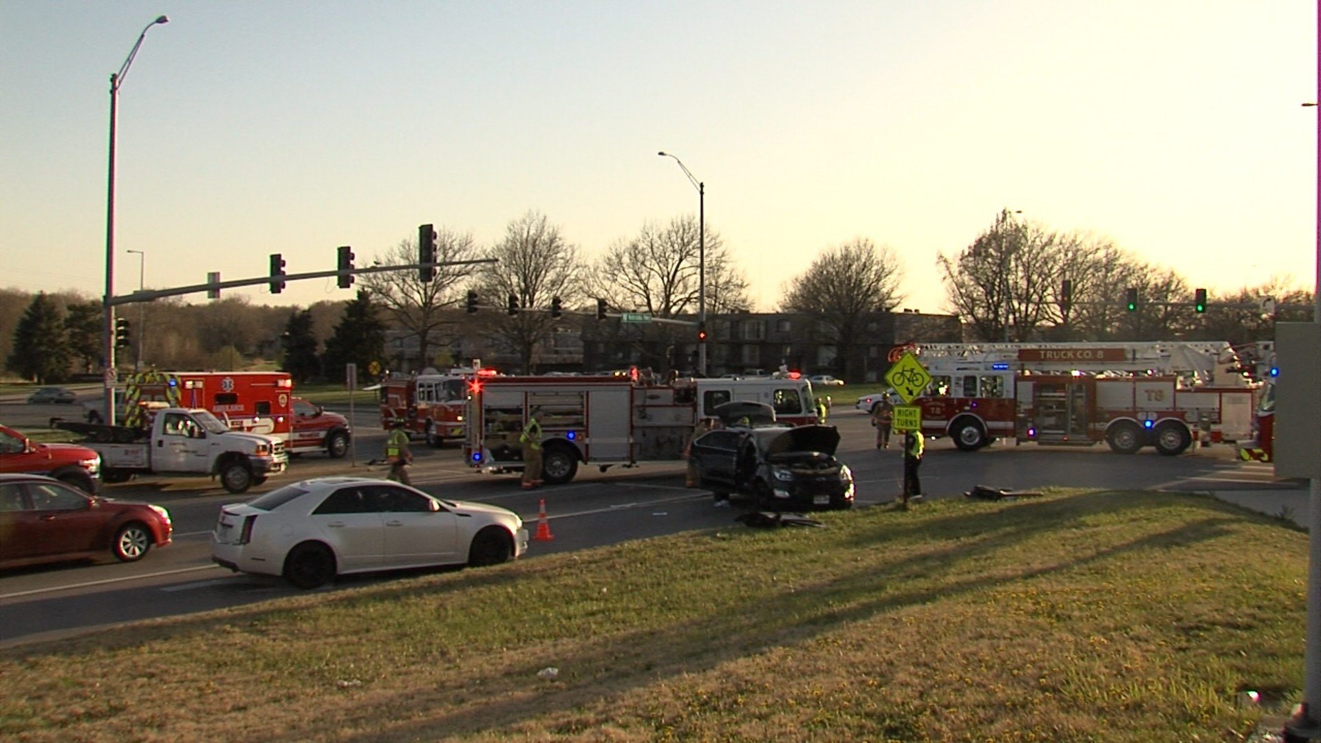 27th And Highway 2 Crash Klkn Tv News Weather And Sports For