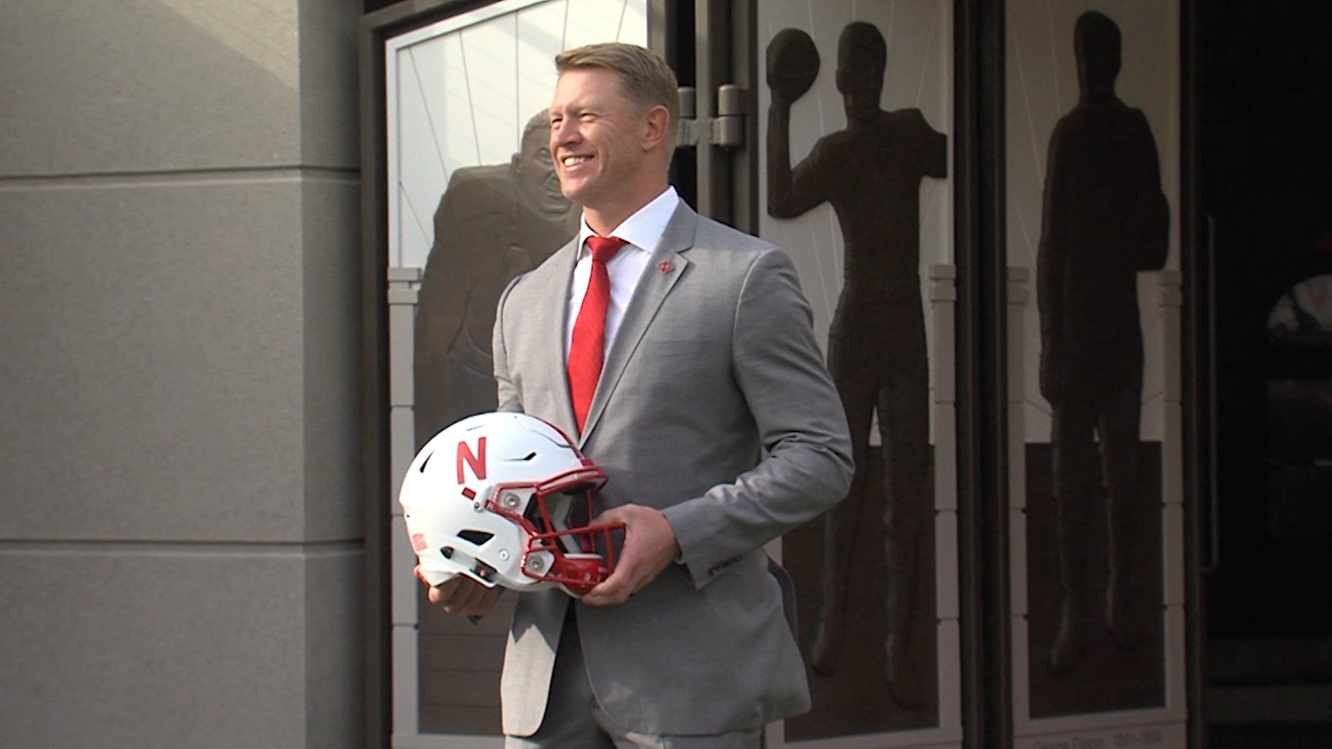 Details Of What Was Taken From Scott Frost's House Have Emerged