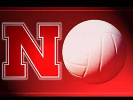 sports rotator NU Volleyball