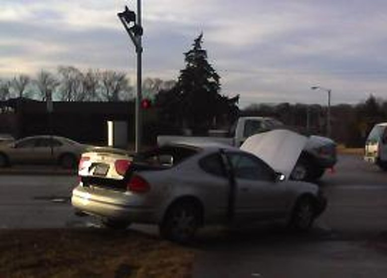 Updated: Accident on Highway 2 - KLKN-TV: News, Weather and Sports