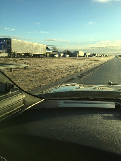 NSP confirms multiple fatalities in I-80 accident - KLKN-TV