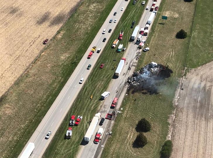 UPDATE: Seward County Sheriff identifies victims of the I-80