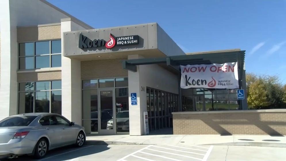 New Japanese Restaurant Opens In Lincoln Klkn Tv News Weather