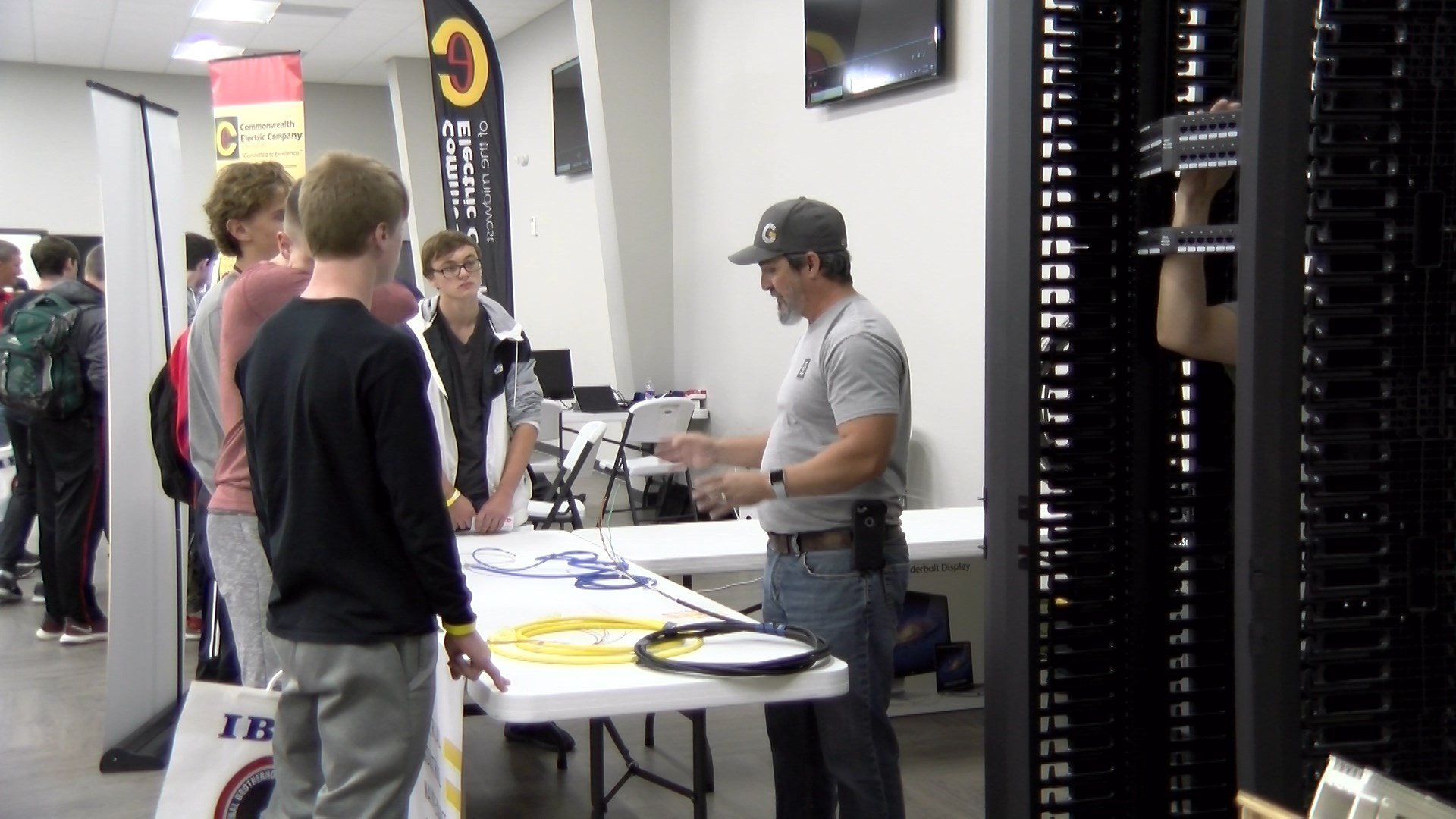 Electrical Career Fair Lincoln News Newslocker