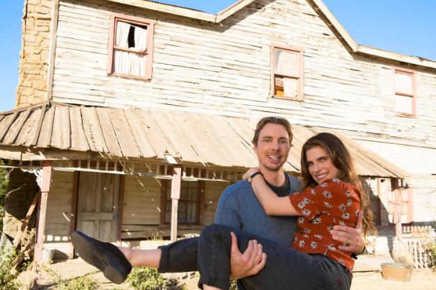new abc sitcom follows nyc couple that moves to nebraska