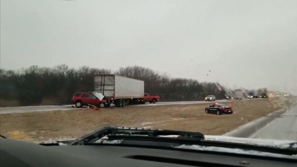UPDATE: New details on Eastbound I-80 fatal accident - KLKN-TV: News