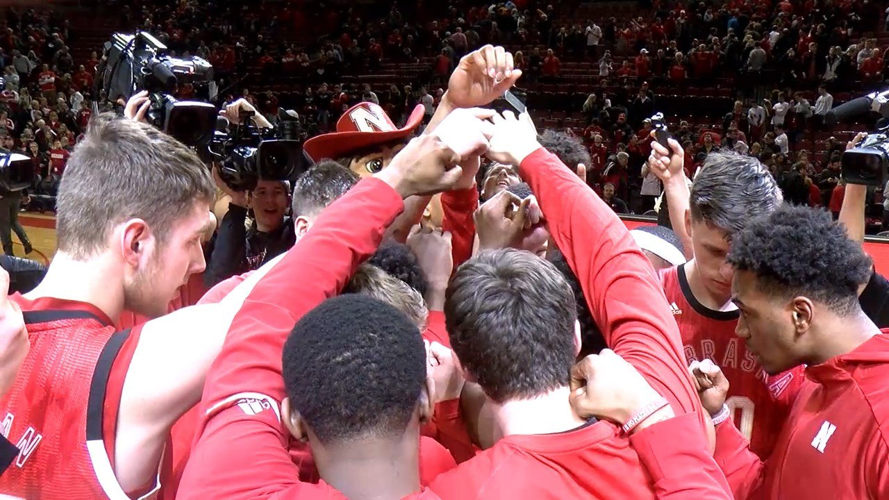 Nebraska basketball will collect funds for flood relief at NIT opener