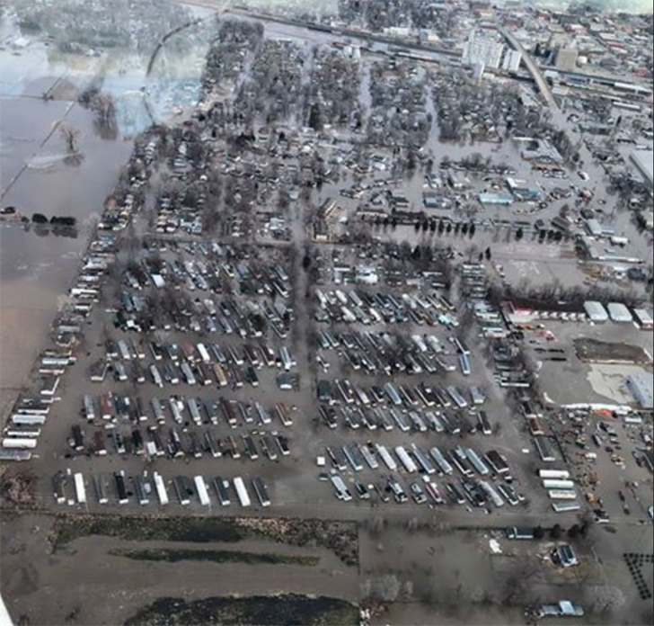 Volunteering In Lincoln Ne: If You Need Flood Clean Up Assistance Or Would Like To