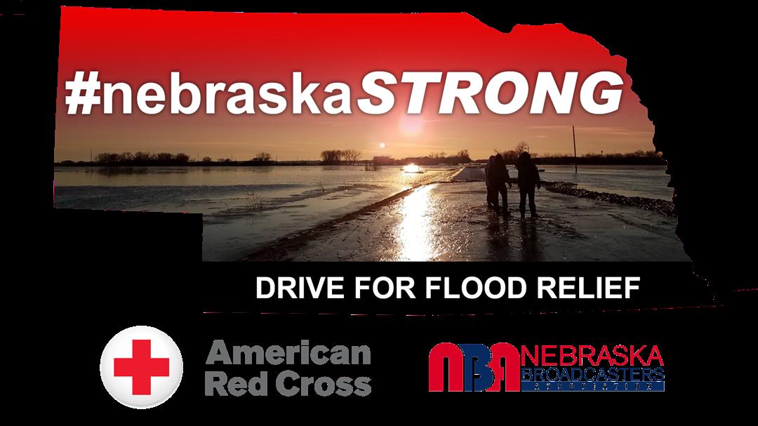 #NebraskaStrong Drive for Flood Relief