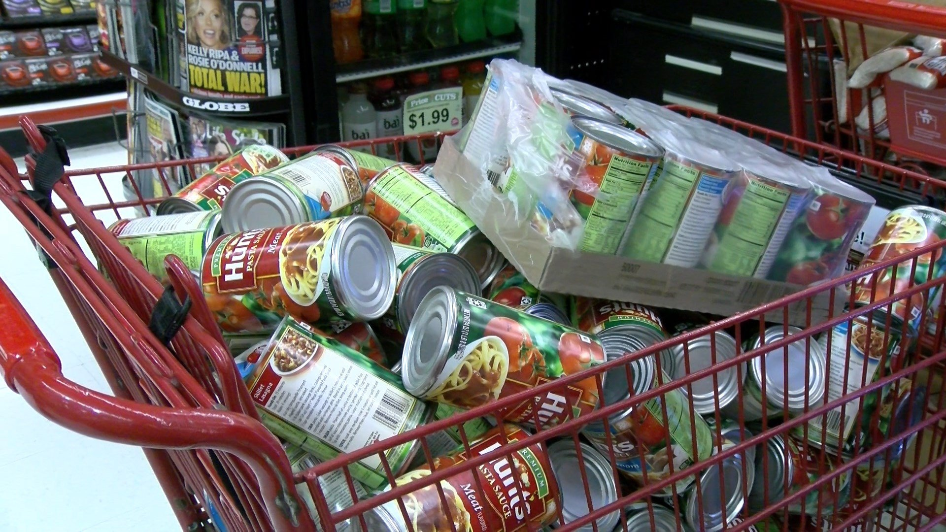 grocery grab benefits lincoln high food pantry