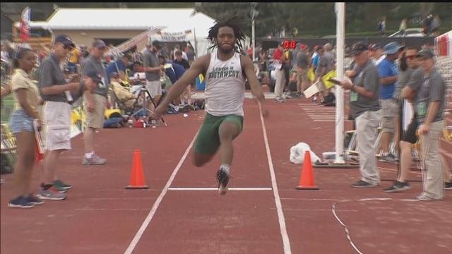 State Track Field: Full highlights and results