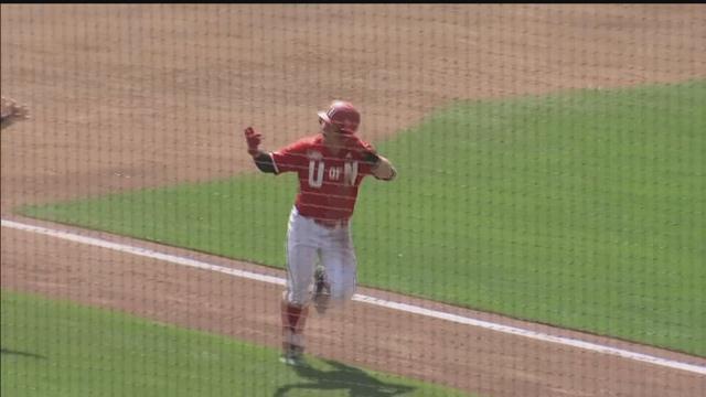 Game One Recap- Husker baseball falls to Michigan in B10 Tournament