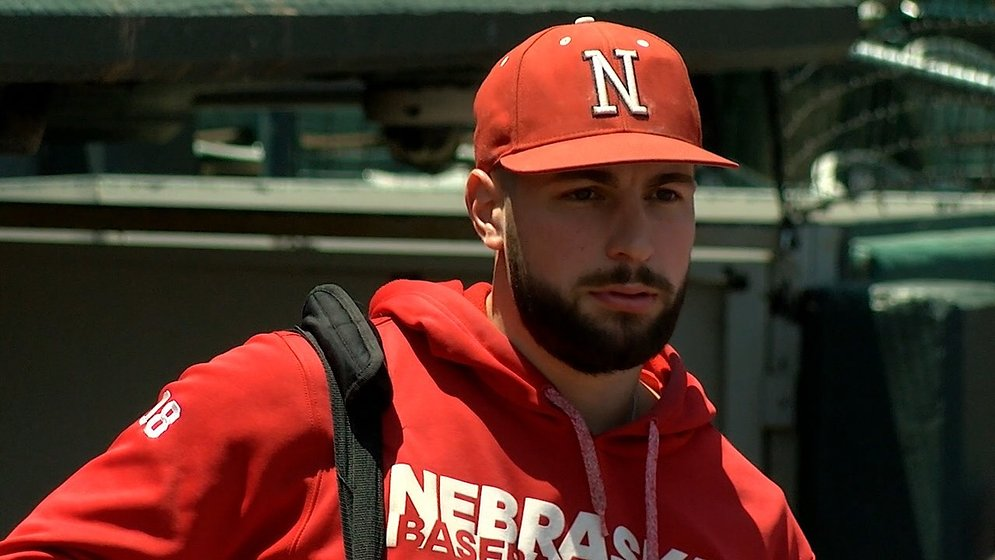 buy popular e6b79 8c377 jkoller klkntv.com. Nebraska baseball ...