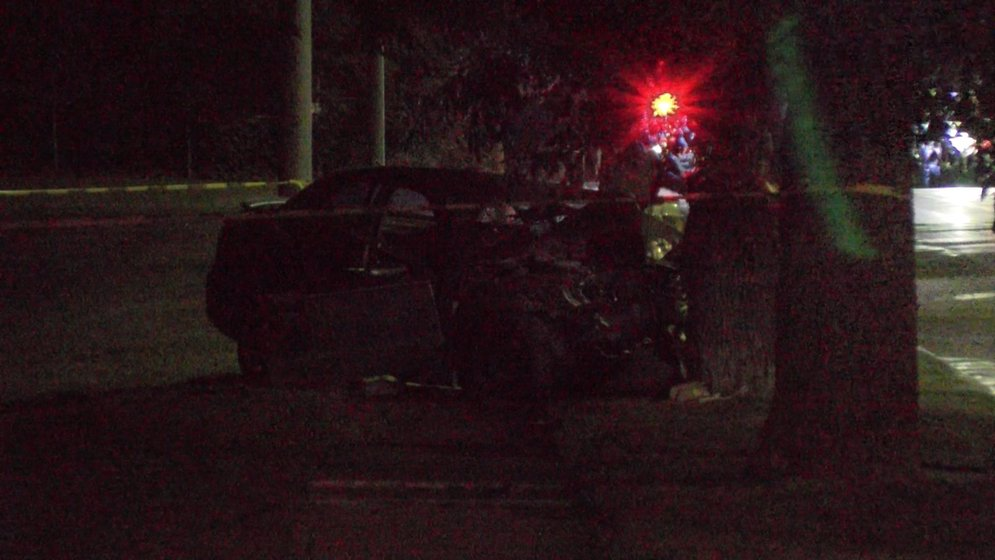 Update 29 Year Old Man Killed In Overnight Crash In East Linco