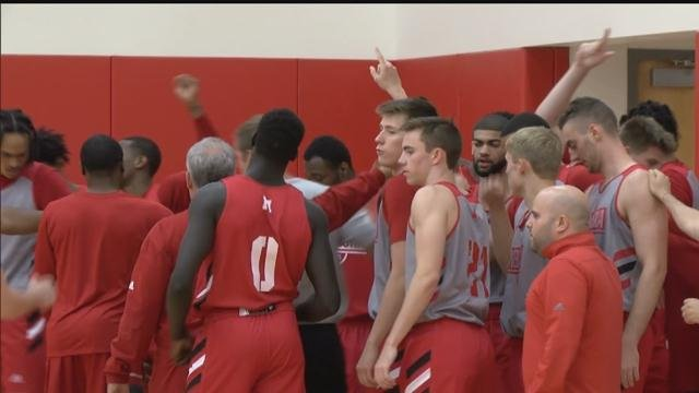 Roby says Hoiberg's Husker offense should excite fans