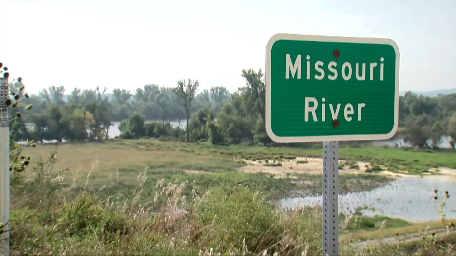 Iowa counties brace for likely flooding along Missouri River
