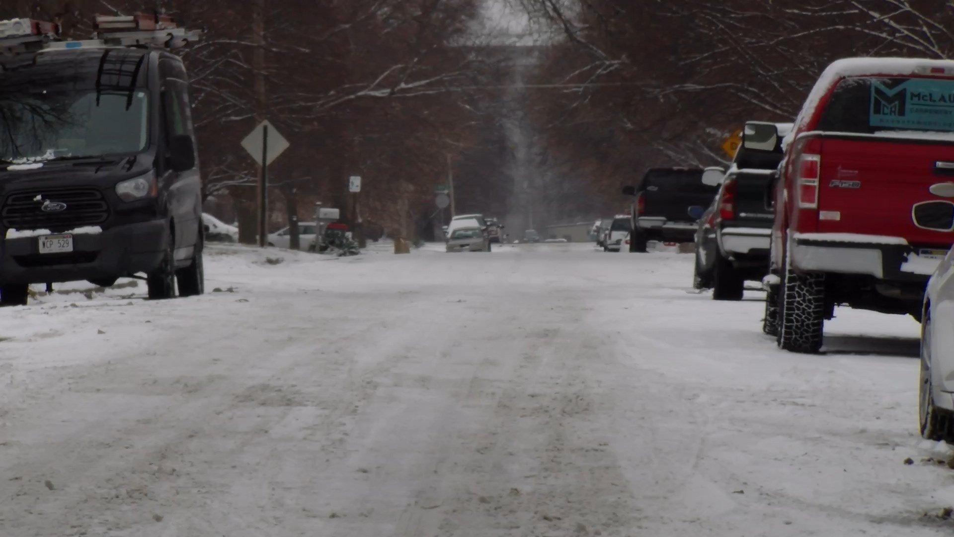 Winter storm causes fatal crash on I-80