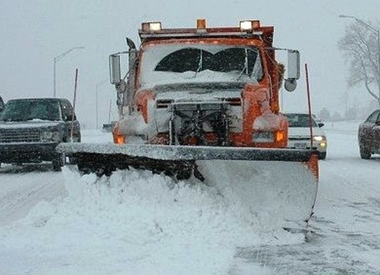 Check on travel conditions and school closings - KLKN-TV
